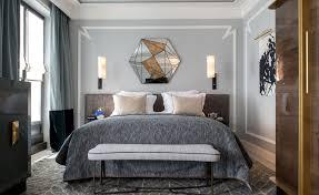 Hotel Paris Moderne Design