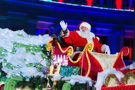 9news Christmas Lights 9news Parade Of Lights 2019