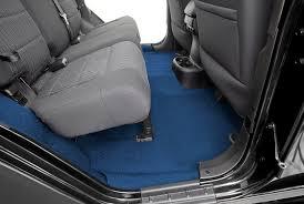 blue replacement carpet