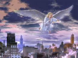 Resultado de imagem para Anjos do Céu