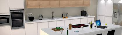 Freelance Kitchen Designer Interior