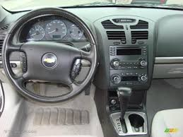 2006 Chevrolet Malibu LTZ Sedan Titanium Gray Dashboard Photo ...