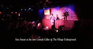 Comedy Cellar Seating Chart The New Room Comedy Cellarcomedy Cellar