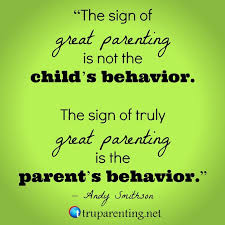 Being A Parent Quotes Best 48 Inspiring Quotes About Parenthood A Great Read Parenting