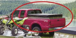 Turn Your Truck Bed Into a Tent for Camping • Homestead Guru