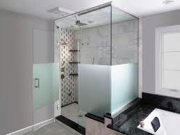 steam shower creative mirror shower