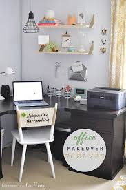 office shelves delineate your dwelling