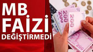 Merkez Bankası Faiz Kararını Açıkladı   Merkez Bankası 6 Mayıs Faiz Kararı  / A Haber - YouTube