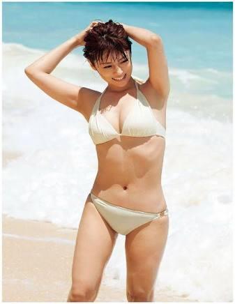 の深田恭子