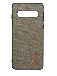 <b>Чехол LYAMBDA</b> REGUL для Samsung Galaxy S10+ Brown ...