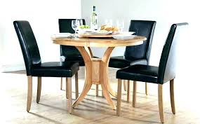 dining table and chairs set round dining table and chairs kitchen chair sets contemporary