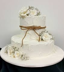 Fondant Or Buttercream Wedding Cake Which Is Better