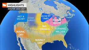 here s the winter weather forecast for