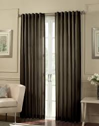 Modern Curtain Panels For Living Room Contemporary Curtain Ideas Decorating Rodanluo