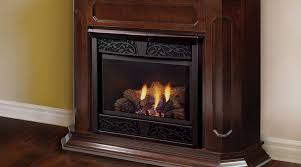 cost of gas log fireplace insert