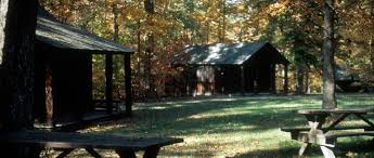 cabin camping in the woods. Rent A Historic Cabin - Prince William Forest Park (U.S. National Service) Camping In The Woods