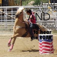 Barrel Racing Quotes New Barrel Racing Dream Quotes Managementdynamics