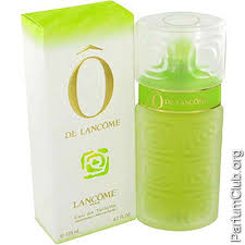 Lancome O de Lancome - описание аромата, отзывы и ...