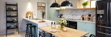 kitchen spotlight lighting. Kitchen-lighting-guide-bunnings-2 Kitchen Spotlight Lighting