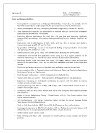 Resume Cover Letter Format Email Resume Cover Letter Example Job