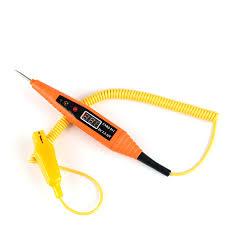 Digital Display Test Light Details About 2 5 32v Car Circuit Repair Led Digital Display Light Voltage Test Pen Detector