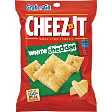 cheez it white cheddar ers white cheddar 3 oz 6 box