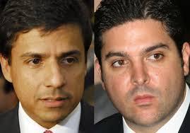 Suárez , Ford y 7 constructoras en investigación de Blue Apple | La Prensa  Panamá