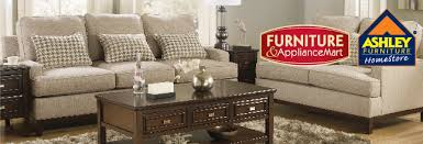 Boston Inc d b a Furniture & ApplianceMart and Ashley Furniture