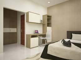 Awesome ... Master Bedroom Study Unit: Designs From HomeLane