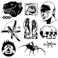 Tattoomantoo Instagram Profile Picdeer