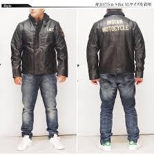 indian leather jacket imjk 402
