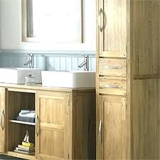 surprising bathroom freestanding cabinet take the advantages in office stand alone storage shelves cabinets