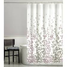 gallery pictures for gray fabric shower curtain shower curtain liner