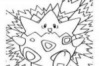 Pokemon Kleurplaten Printen