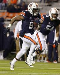 Auburn Running Back Depth Chart Auburn Running Back Kam Martin Is Trying To Eat His Way Up