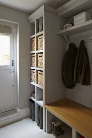 Laundry Lighting Ideas Wandsworth London Traditional Kitchen Mudroom Laundry