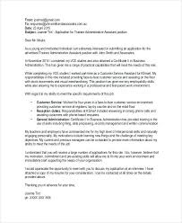 How To Email Resume And Cover Letter Job Application Email Simple