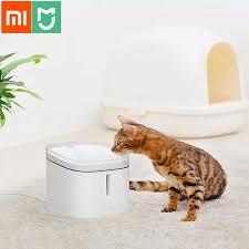 <b>Xiaomi</b> Mijia Kitten Puppy <b>Pet</b> Water Dispenser Cat Living Water ...
