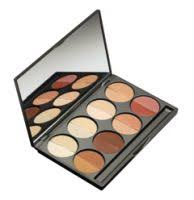 make up designory concealer pro palette