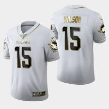 Nfl Albert Wilson Nfl 100th Anniversary Apparel Fan Jersey