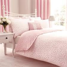 pink duvet cover classic velvet bedding