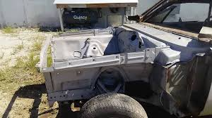 automobile restoration remove car paint remove rust dustless blasting brevard county fl