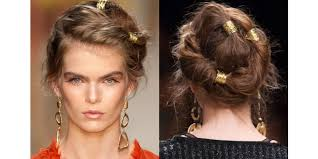 Shinion Hair Style 2014 spring 2016 hair trends runway inspired hair trends for spring 8345 by wearticles.com