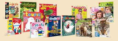 """Résultat de recherche d'images pour """"magazine pour enfant"""""""