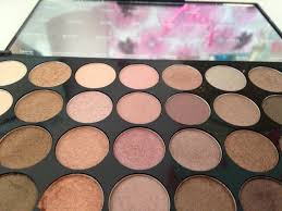 makeup revolution beyond flawless palette swatches makeup