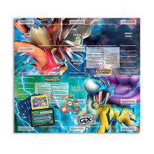 Pokemon HD: Pokemon Cards Lost Thunder Card List