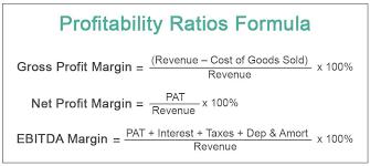 profitability ratio definition