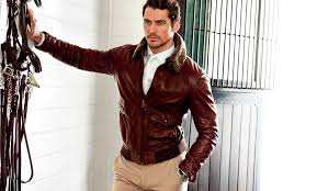 the best bad ass leather jackets for men to wear right now
