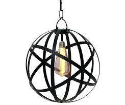 gazebo chandelier