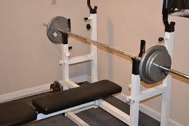 pilates workout machine bench